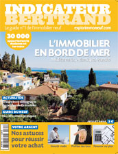 TROIS QUESTIONS À PATRICK BORÉ, Maire de La Ciotat et vice-président de Marseille Provence Métropole
