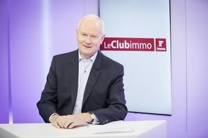 "Maître Jean-François Humbert : ""Le cap du million de transactions sera franchi en 2019"""