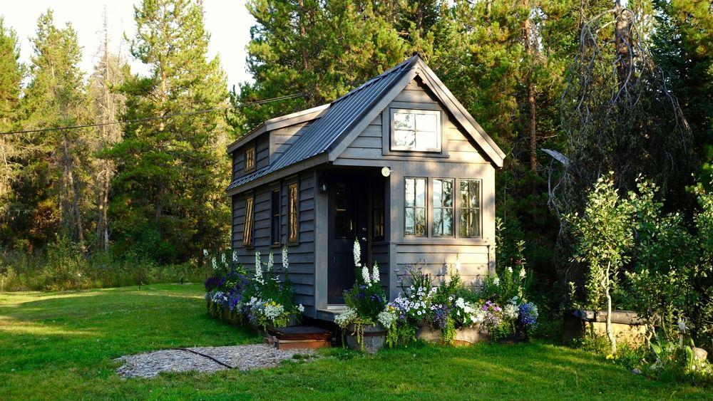 La « tiny house » : une tendance qui roule