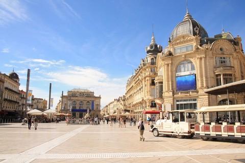 Palmarès des villes où investir : Montpellier, l'innovante