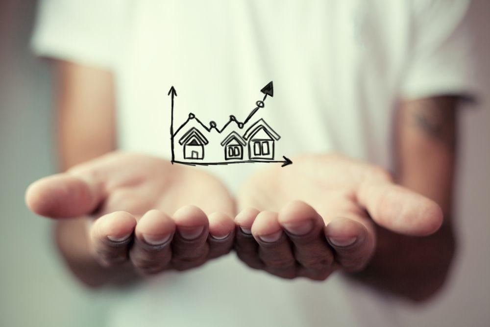 Immobilier : 2017, année de tous les records pour le marché