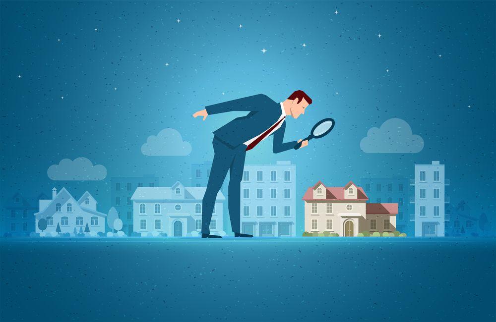 Pourquoi étudier le marché immobilier avant d'acheter ?