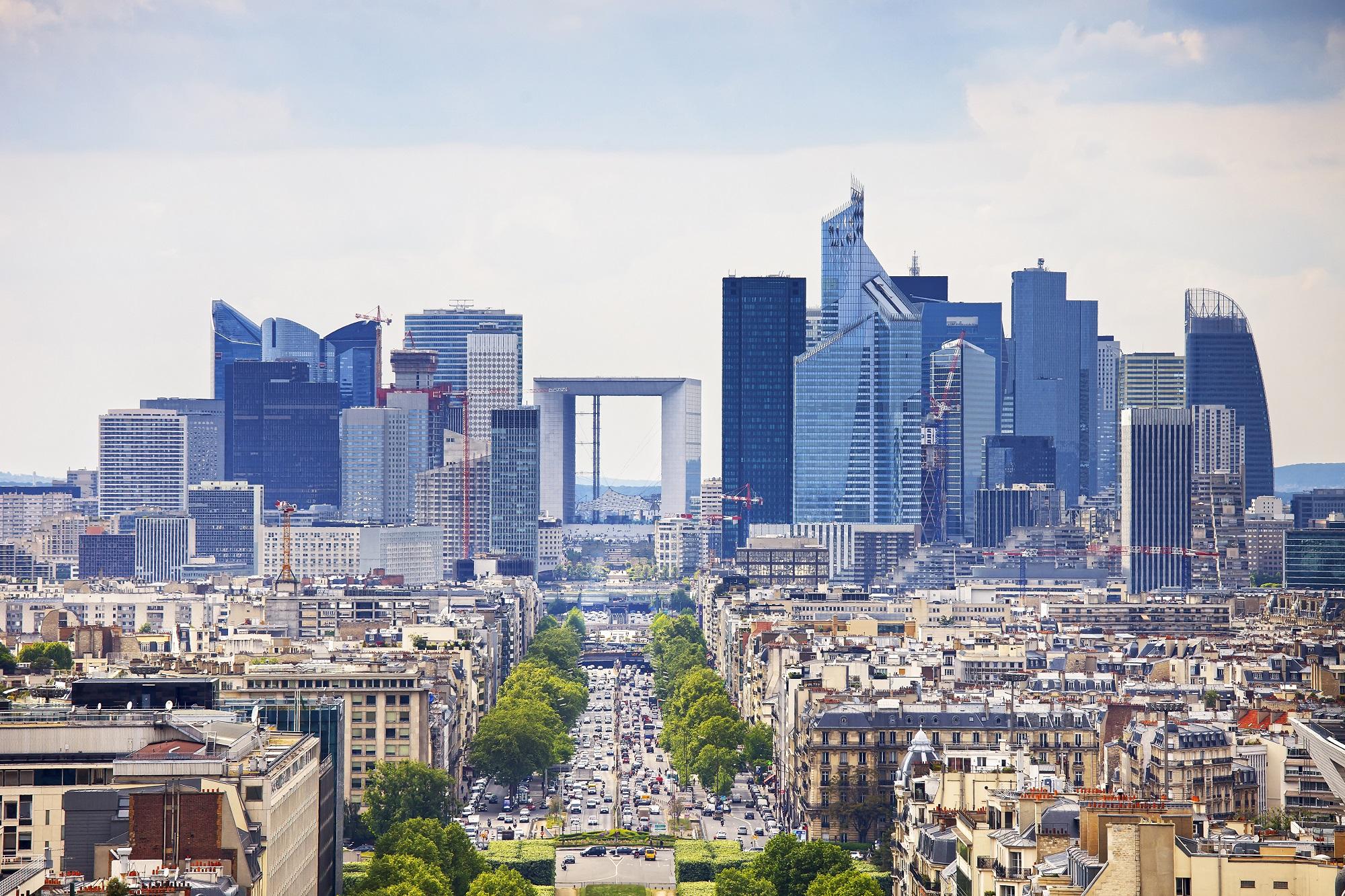 Ces villes franciliennes où l'immobilier prend de la valeur