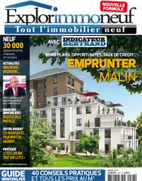Cap sur le logement neuf à Lille