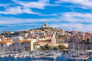 Investir à Marseille, l'hétéroclite