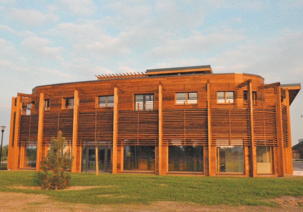 Développer la filière bois