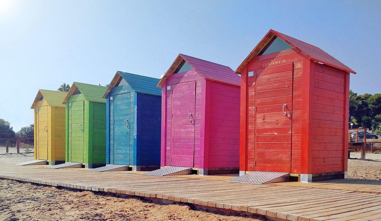 Comment bien louer votre résidence pendant les vacances?