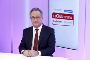 Jean-Marc Vilon : « Un taux d'intérêt moyen à 1,70 % fin 2018 »