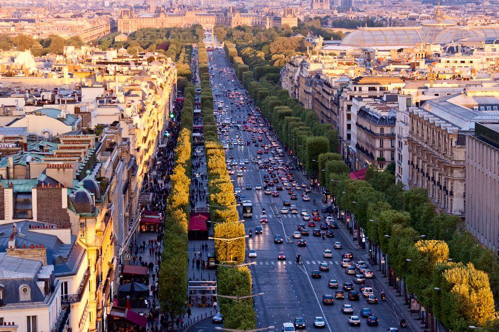 Investir dans le Grand Paris: les 4 points clés