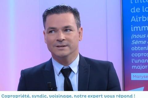 Clés de L'immo : Copropriété, syndic, voisinage : Gilles Frémont, Président de l'ANGC