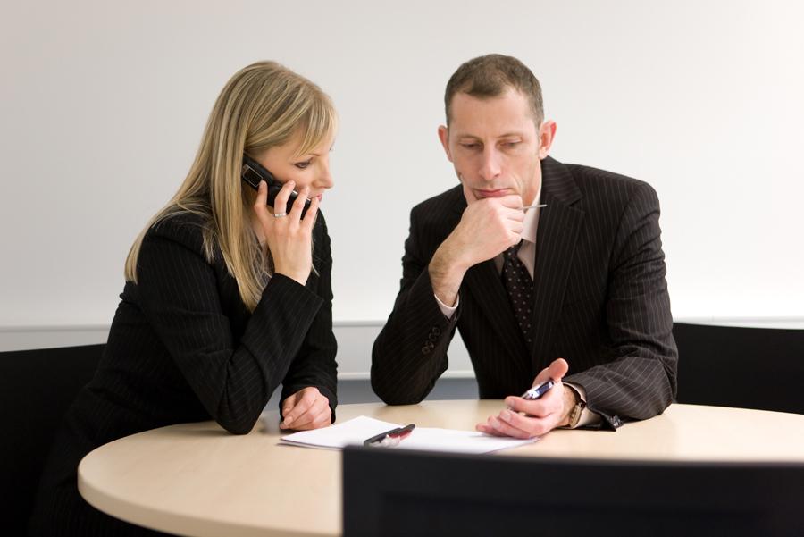 Choisir un banquier ou un courtier ?