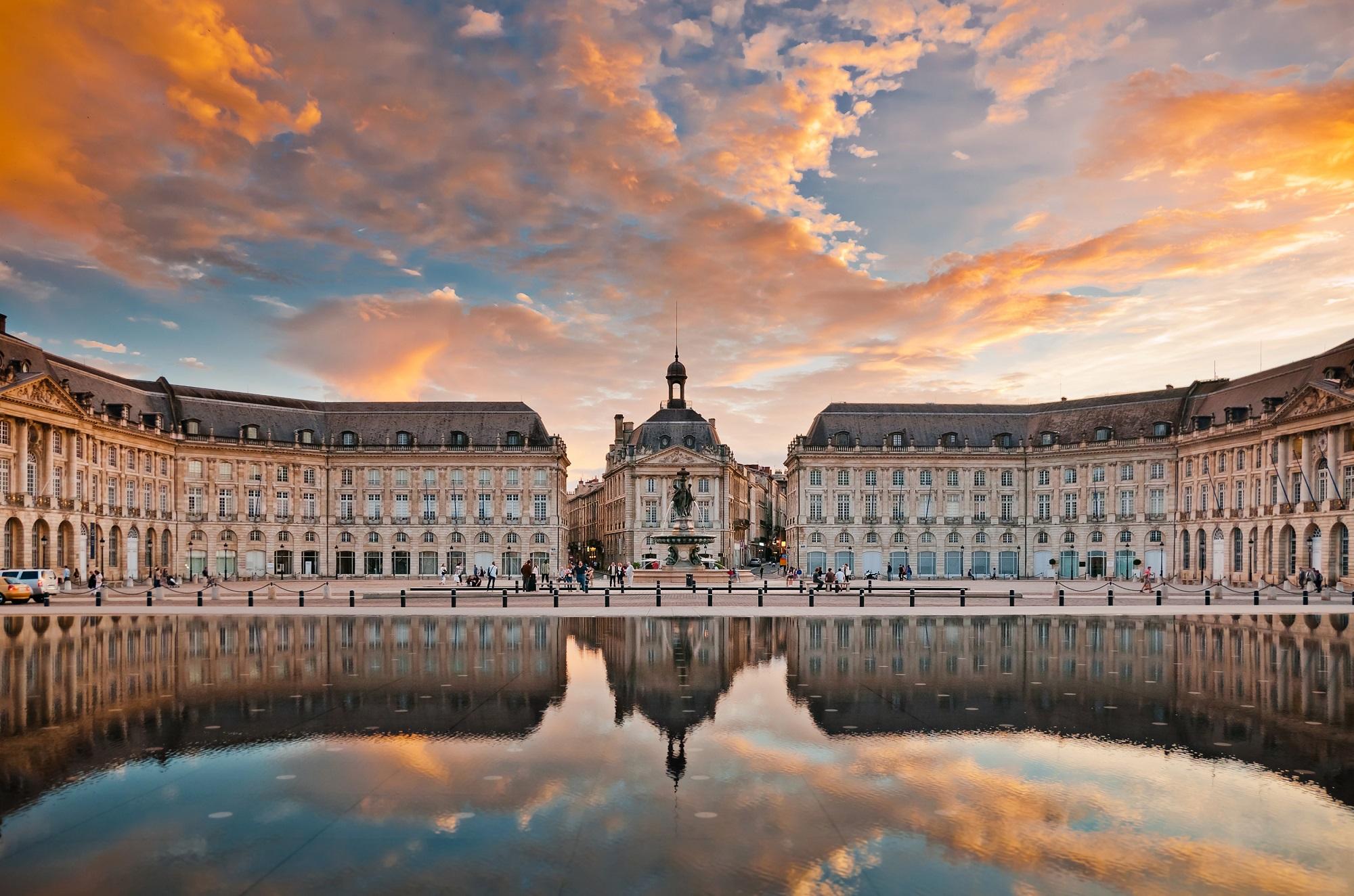 Bordeaux, l'incontournable