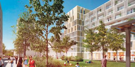 Le futur dispositif d'investissement locatif dévoilé par Cécile Duflot
