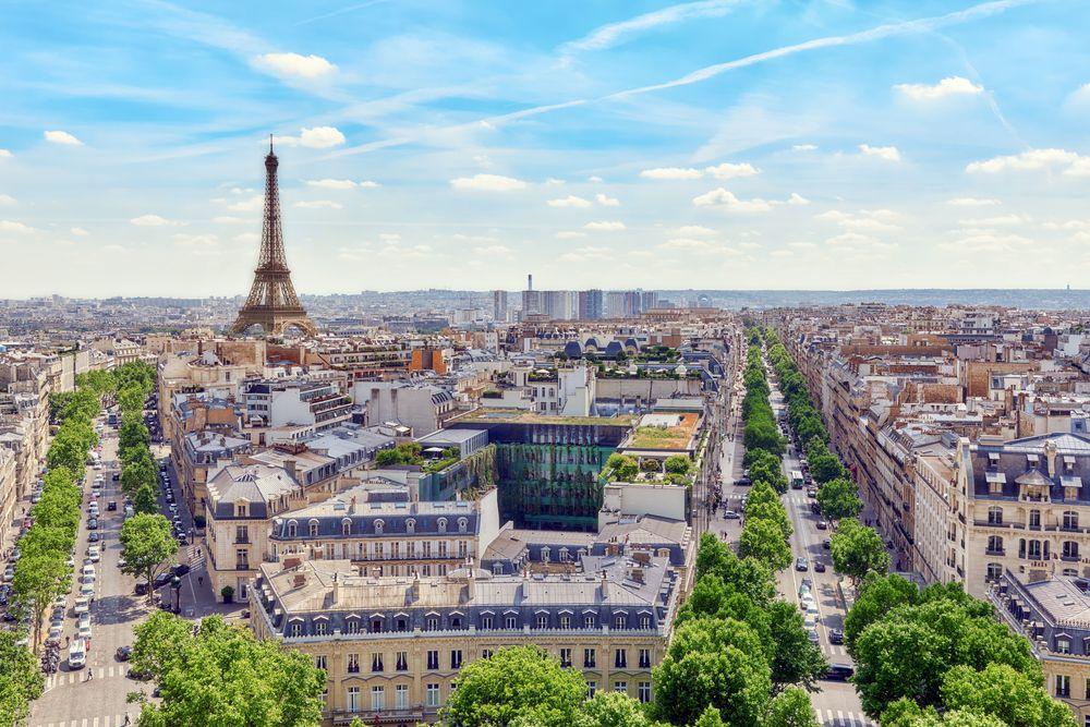 10 choses à savoir sur les étudiants cherchant un logement à Paris