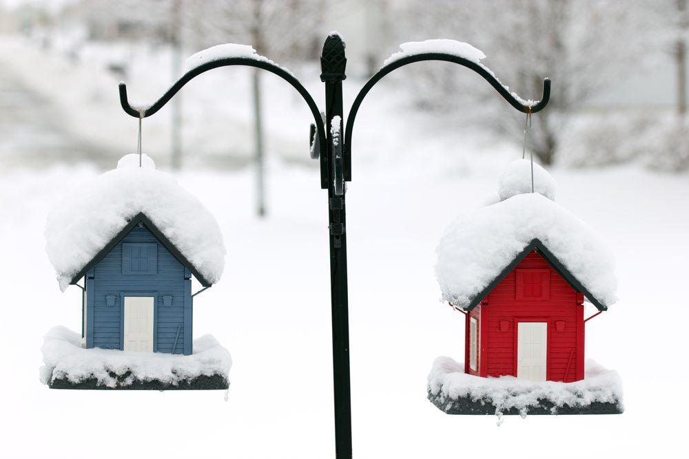 Comment vendre sa maison en hiver au meilleur prix?