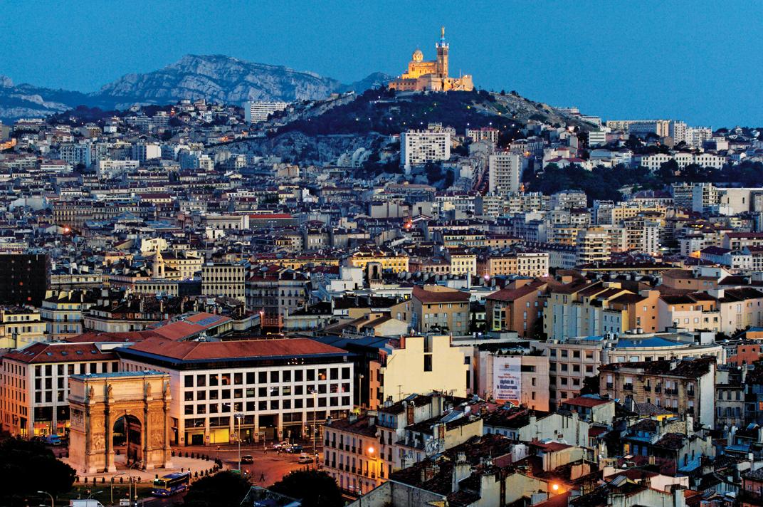 Ces aides pour acheter un logement à Marseille