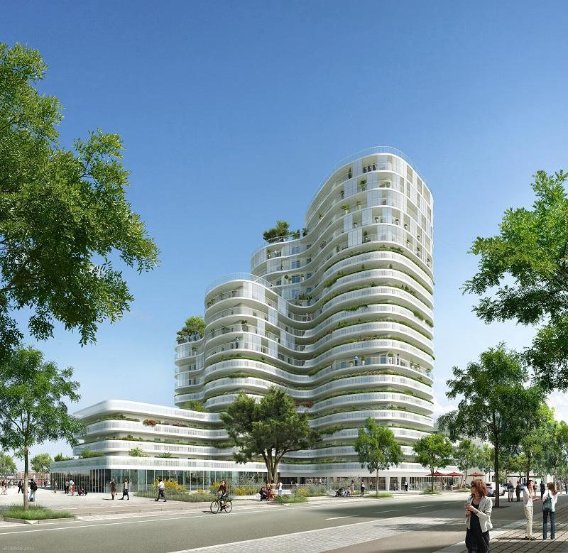 Avec New'r, la ville de Nantes voit grand