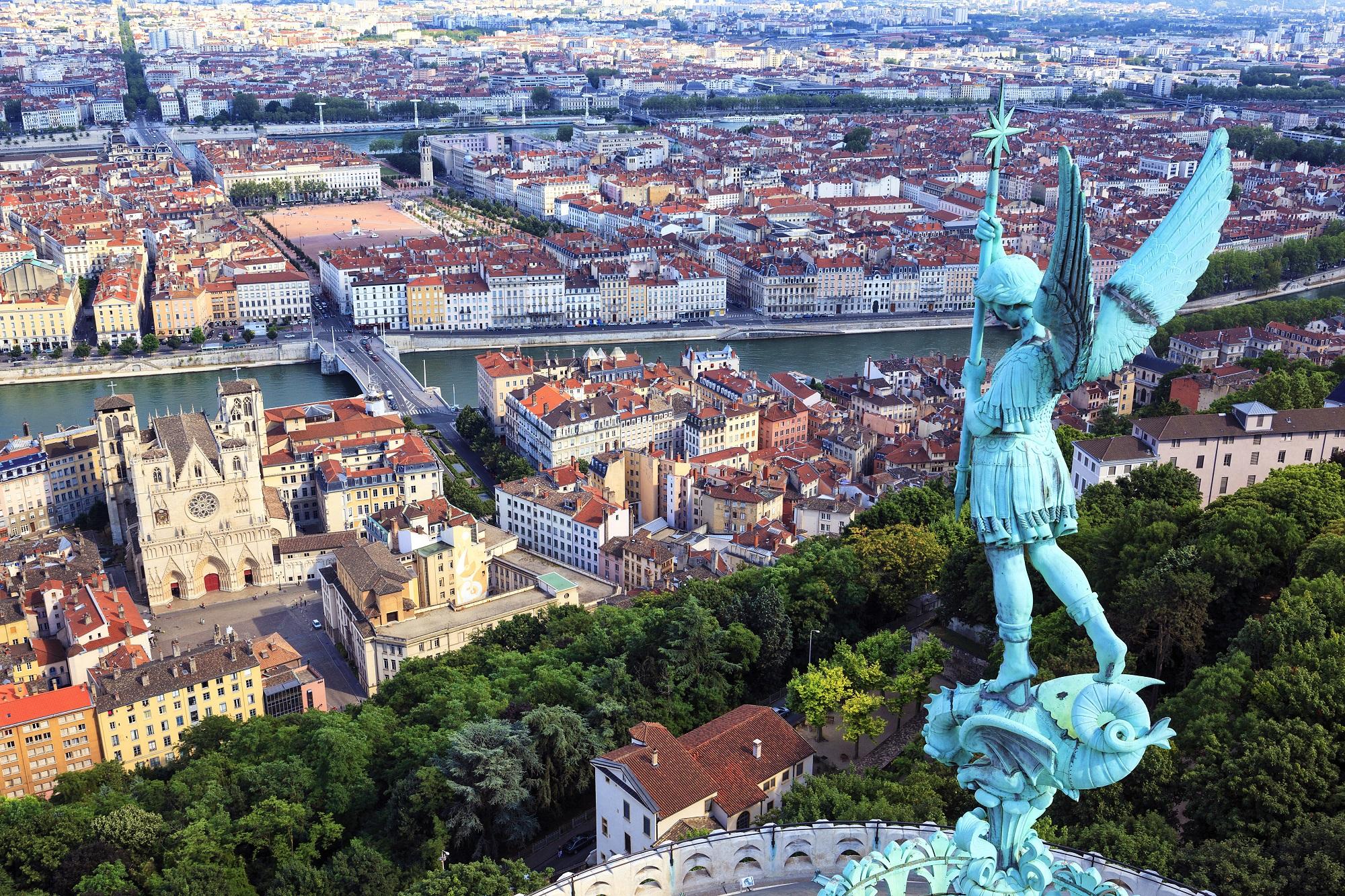 Lyon, une valeur sûre