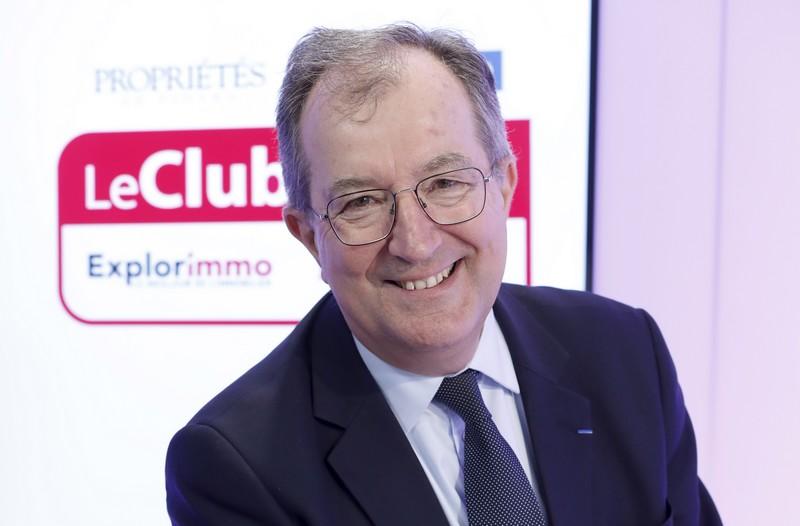 Philippe Jossé : « Les fondamentaux de l'immobilier sont excellents »