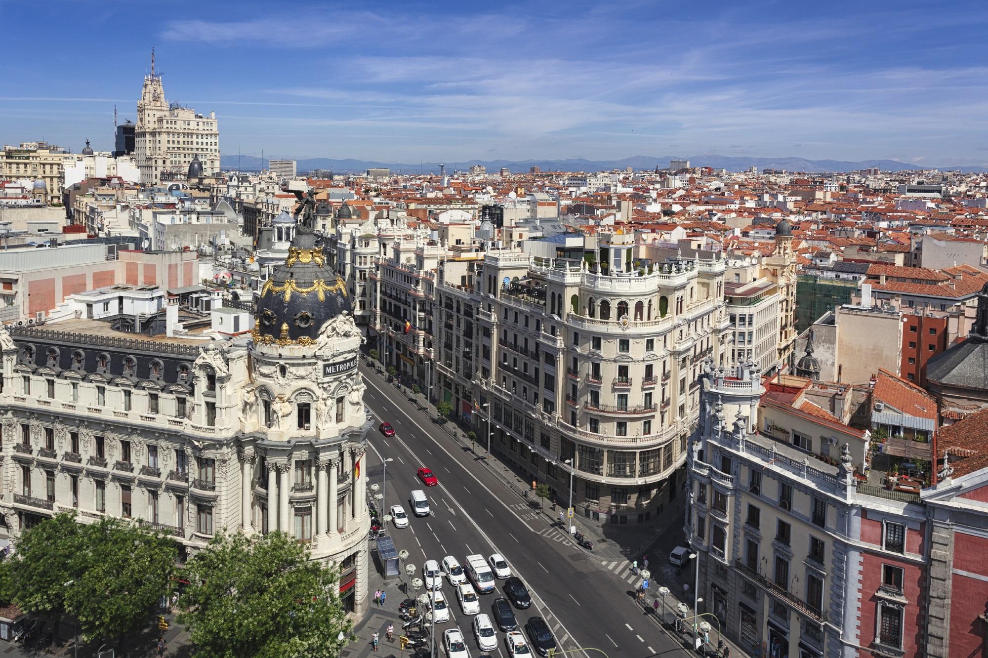 Acheter en Europe : les charmes de l'Espagne