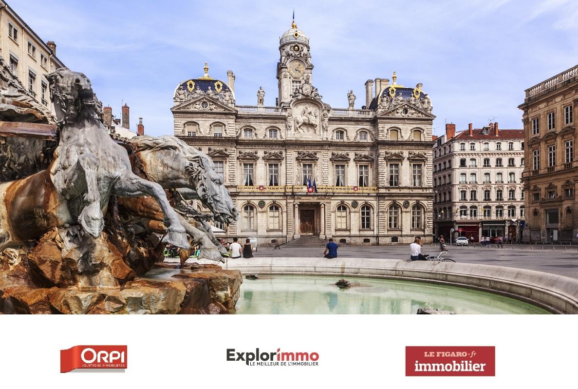 Zoom sur les écarts de prix immobiliers à Lyon
