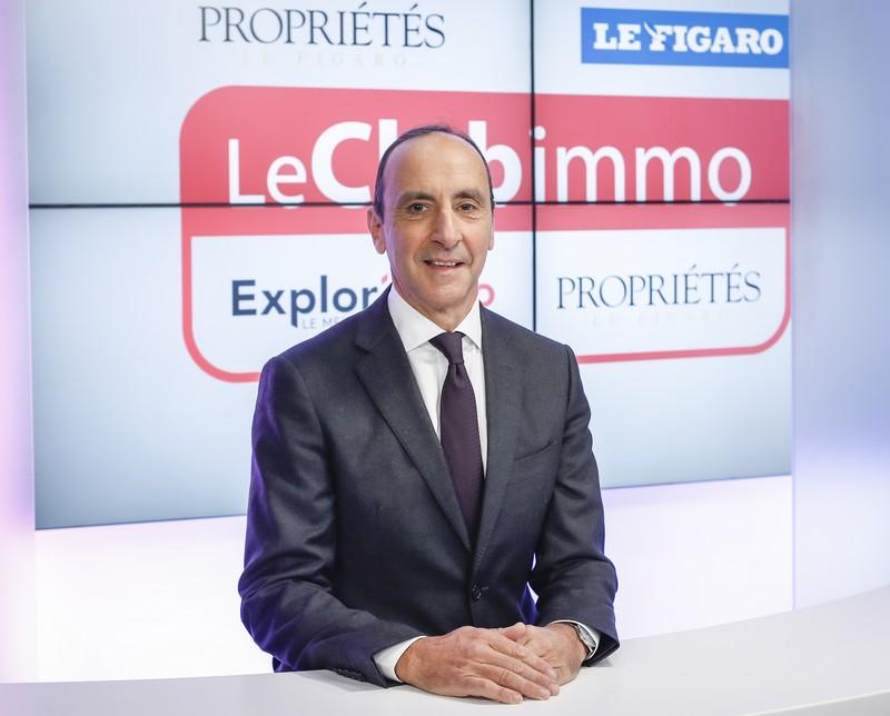 Philippe Plaza:«Les taux, le Pinel et le PTZ : trio gagnant dans le neuf »