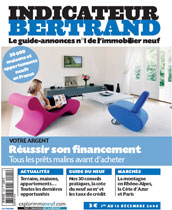 Immobilier neuf : La rentabilité ou le patrimoine ?