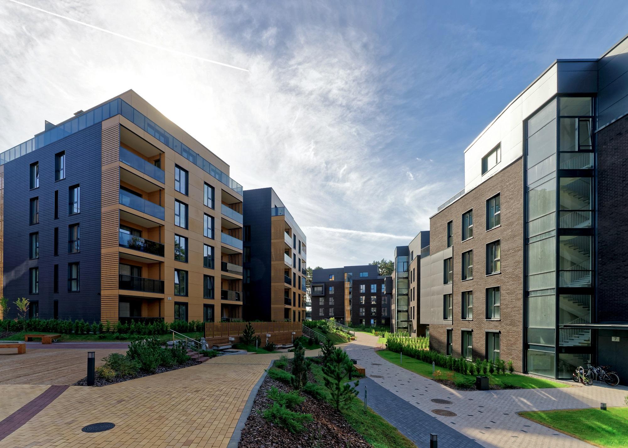 La reprise de l'immobilier neuf est-elle menacée ?