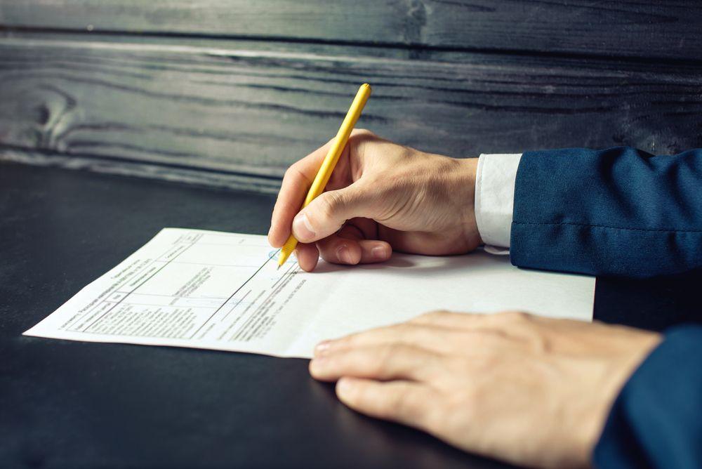 Comment choisir votre notaire pour une vente immobilière?