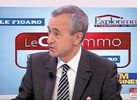 """Jean-François Buet : """"Il faut des avantages pour les locataires mais aussi pour les propriétaires"""""""