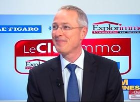 """Philippe Calmon : """"Des ventes record dans le très haut de gamme"""""""