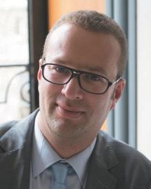 """Ulrich Morel : """"Il faudrait obliger les banques à prêter"""""""
