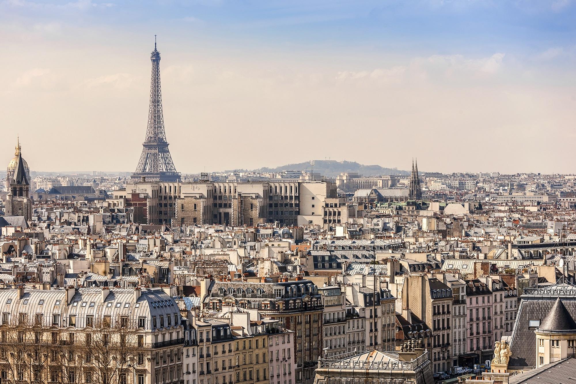 Immobilier : que vaut une maison parisienne ?