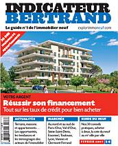 Renouveau de l'immobilier neuf à Lyon