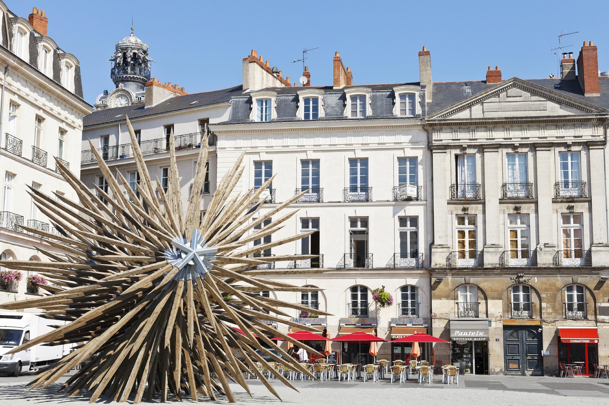 Ces aides pour accéder à la propriété à Nantes