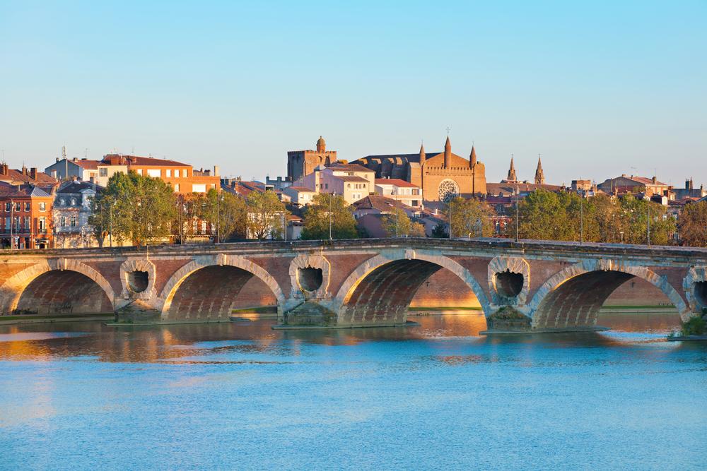 Toulouse, le choix pour investir