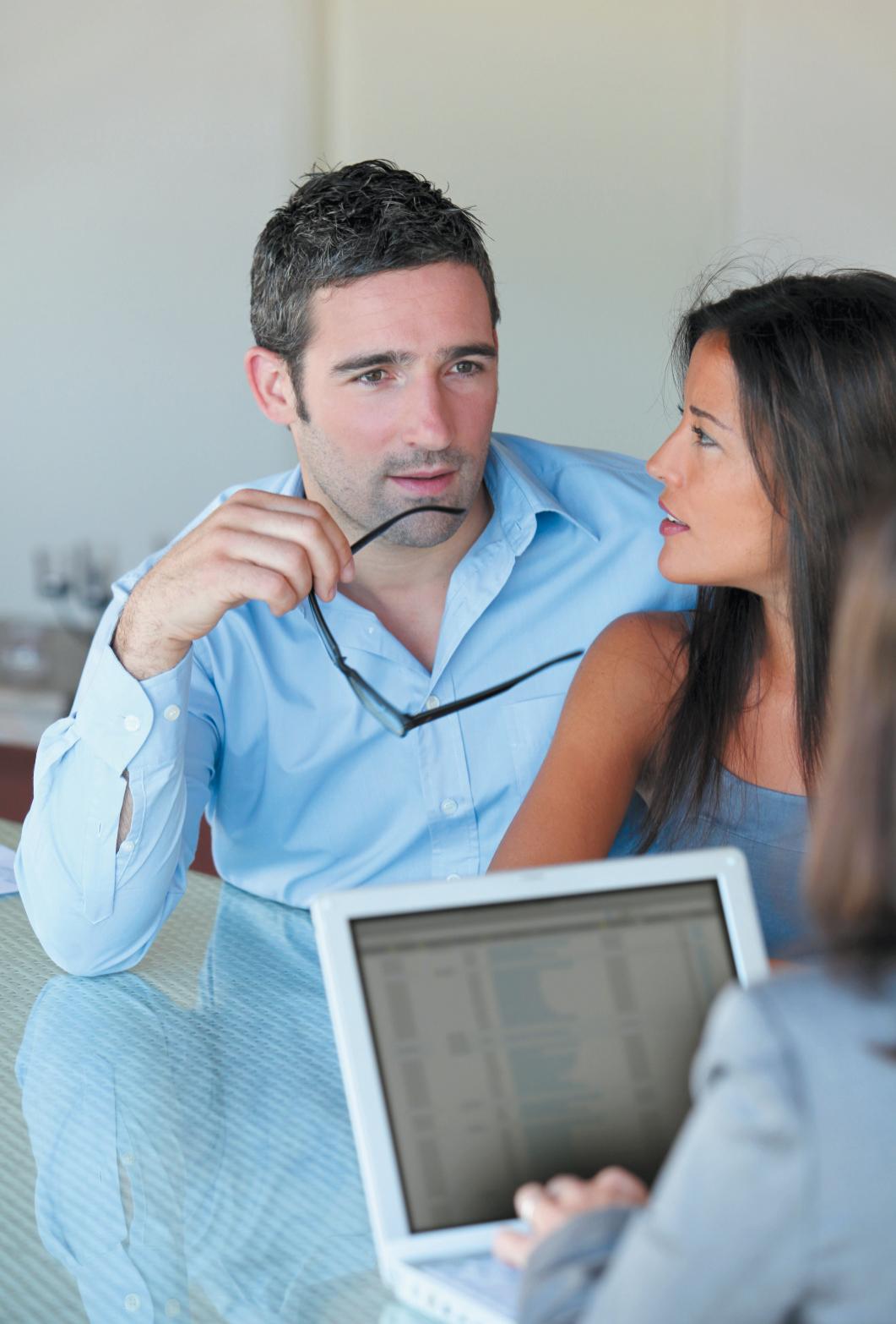 Economisez sur l'assurance emprunteur