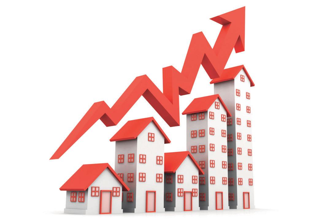 Jusqu'où ira la hausse des taux de crédit immobiliers ?