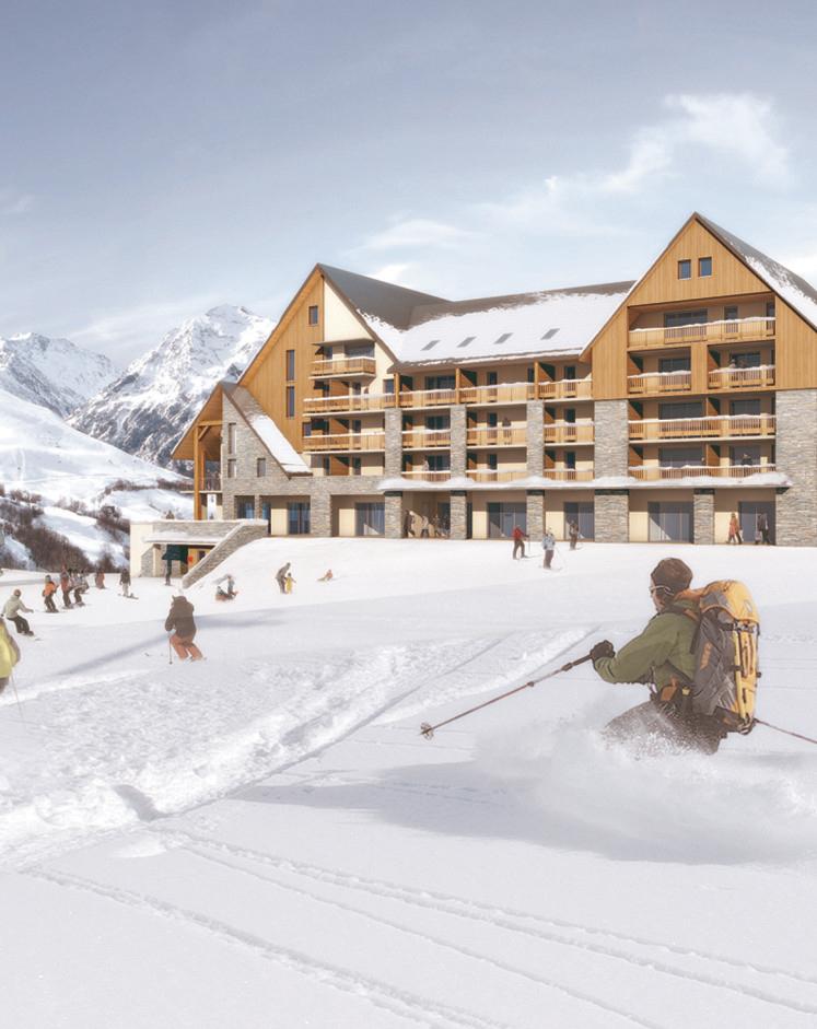 Pyrénées : des offres neuves à saisir