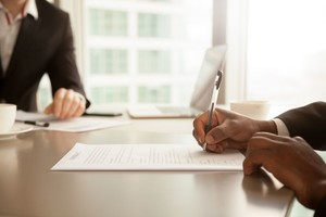 Le contrat de location saisonnière d'un bien immobilier