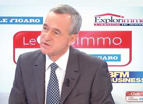 Jean-François Buet :«Les professionnels sont inquiets et en colère »