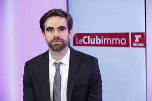 Pierre Sabatier : «Sans les investisseurs privés dans le neuf, la construction de logements s'effondre»