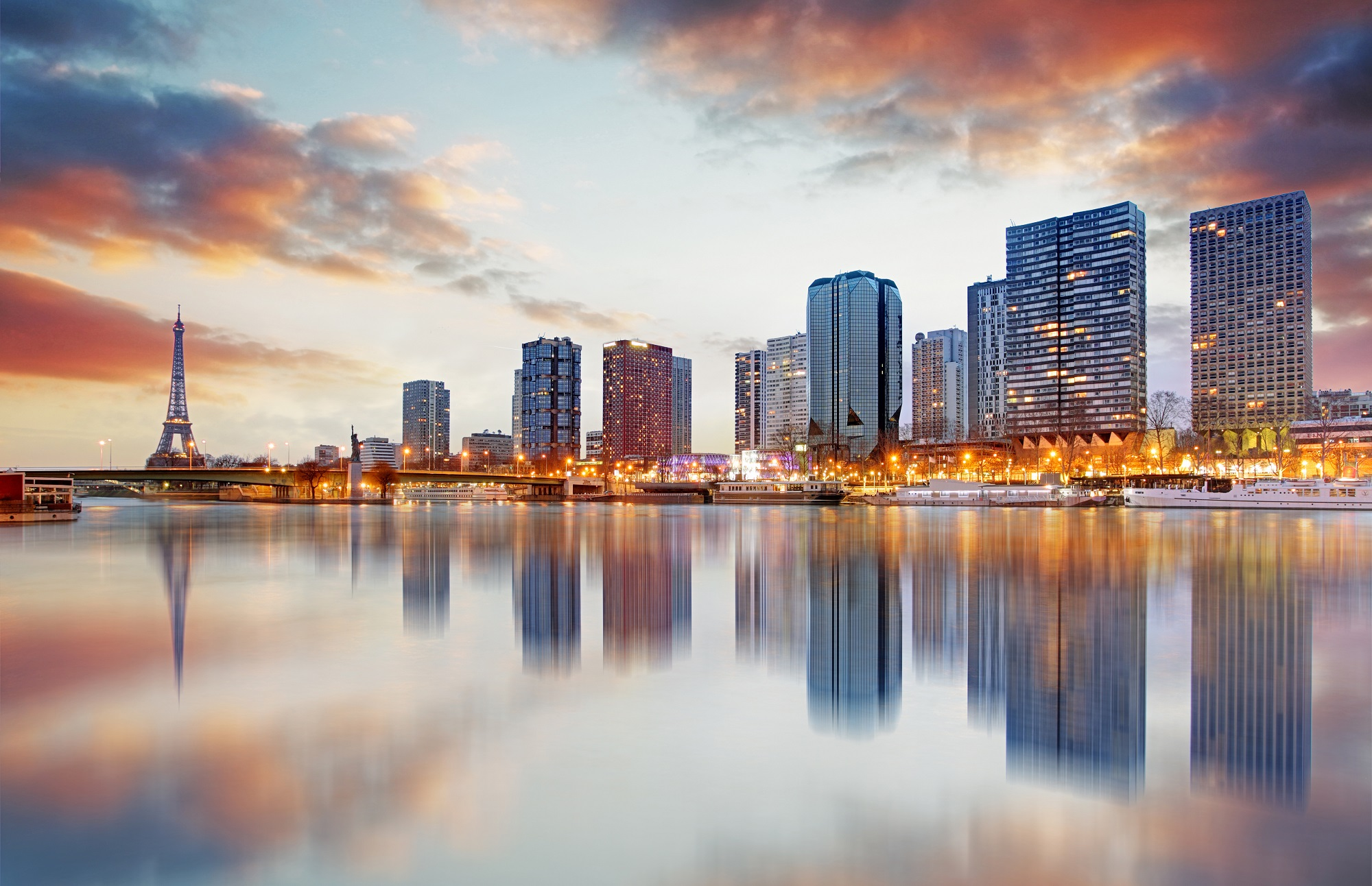 Immobilier neuf : où et comment bien acheter en Île-de-France