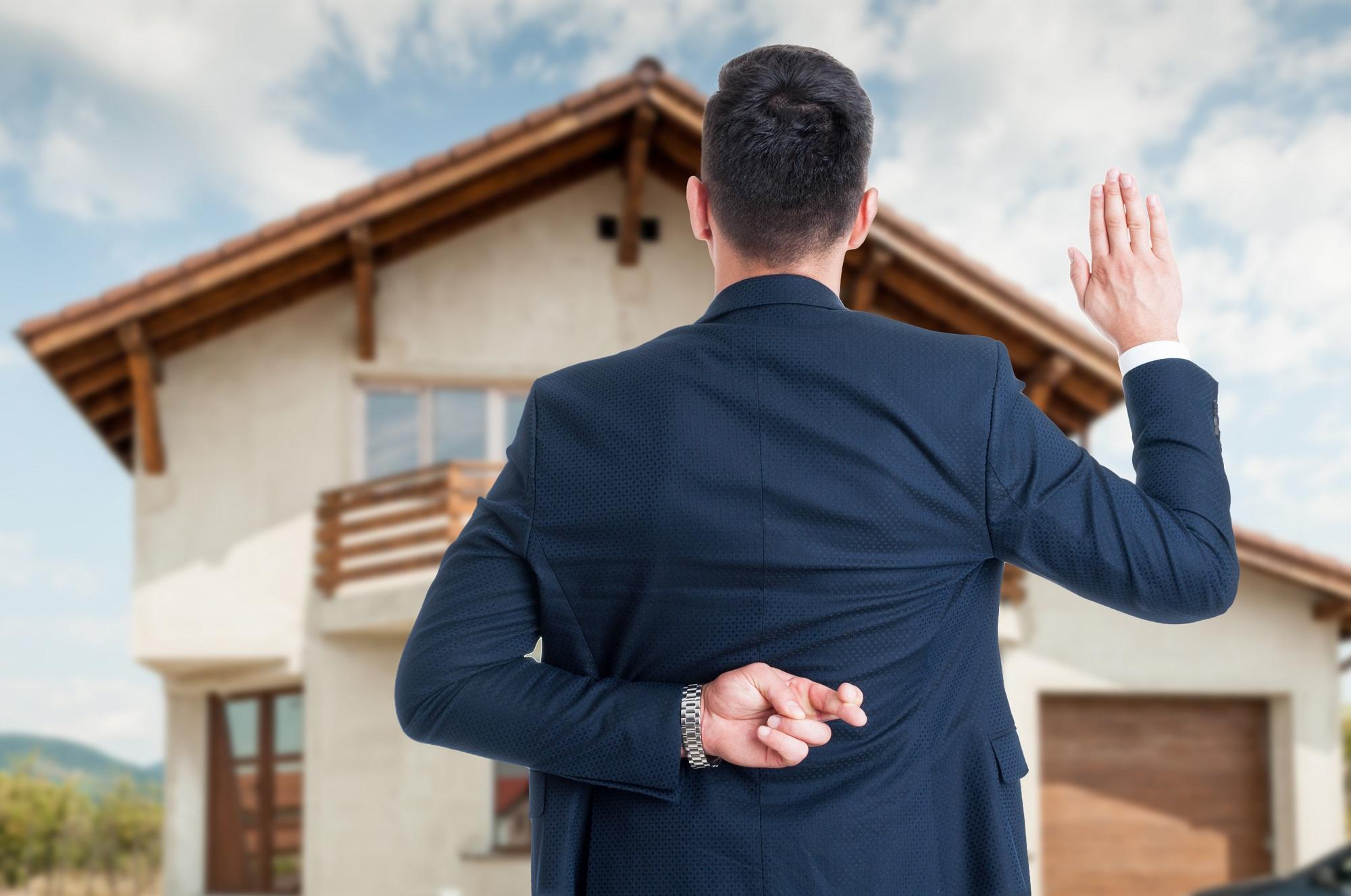 Immobilier : ces rumeurs totalement fausses sur le net