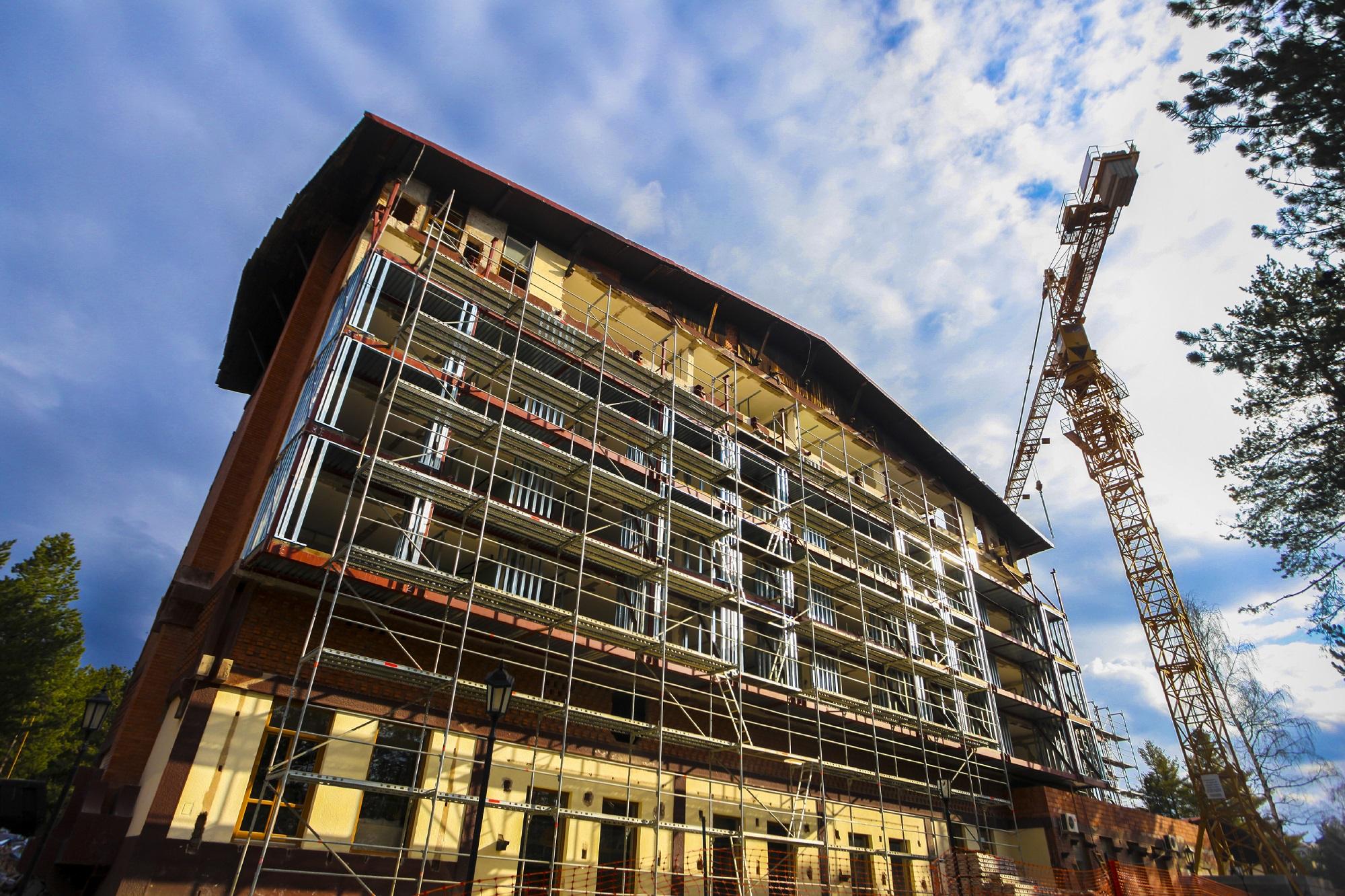 Construction neuve : une reprise encore sous conditions