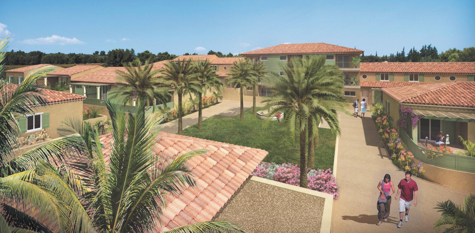 Les attraits du Languedoc pour l'immobilier neuf