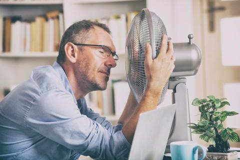 Canicule : comment rester au frais chez soi sans clim ?