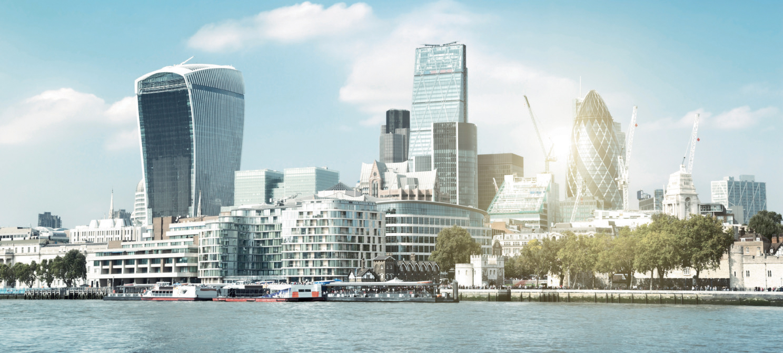 Londres : le haut du pavé