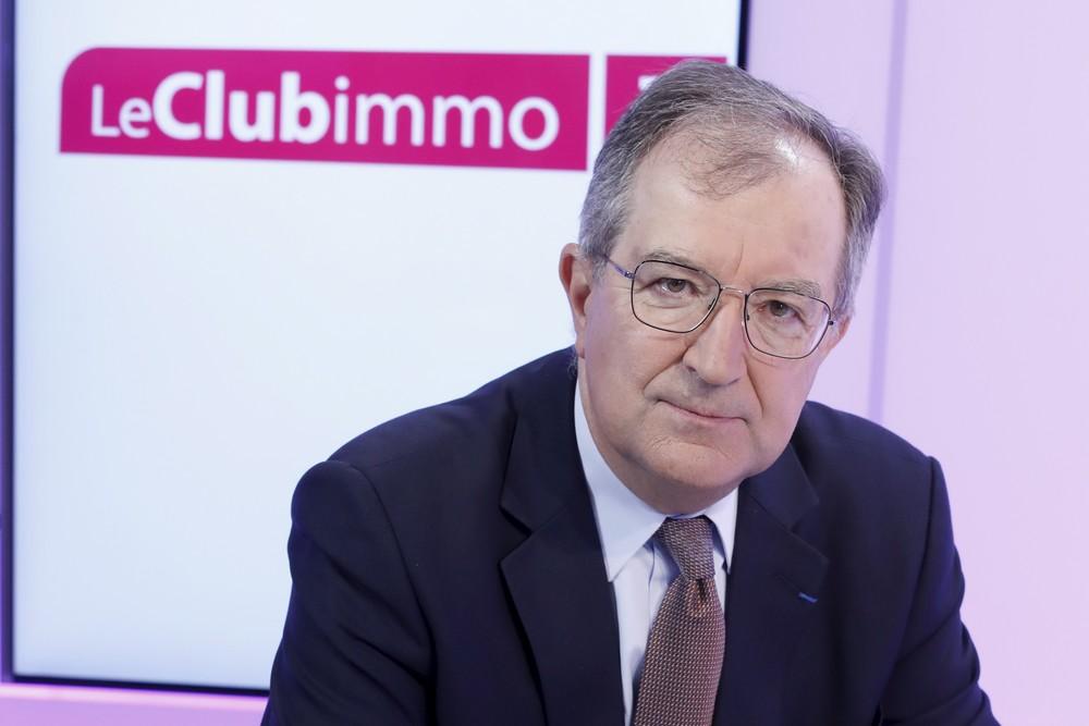 Philippe Jossé : «Il faut reconnaître le rôle économique de l'investisseur privé»