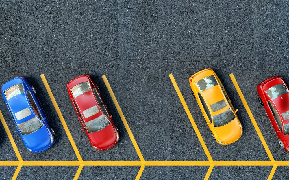 Quelle taxation pour une plus-value sur un parking ?